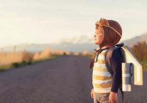 家长必读 | 假期为什么要带孩子出游,读完这篇你就明白了!