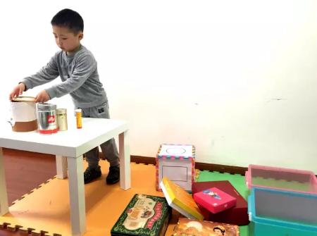 亲子游戏 | 国庆不出游,据说这些家务游戏里竟能玩出聪明娃!