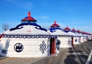 教案 | 大班社会领域活动《认识少数民族之维吾尔族&蒙古族》