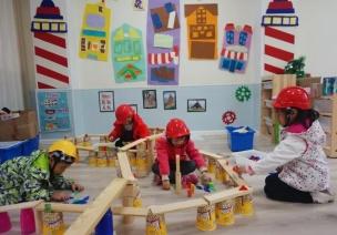 建构区 | 一篇了解幼儿园建构区环境创设及材料投放