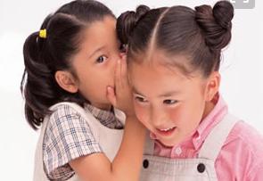 师幼互动   爱告状的孩子有糖吃?