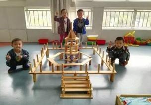 建构区 | 史上最全幼儿园建构区创建攻略,请务必收藏!