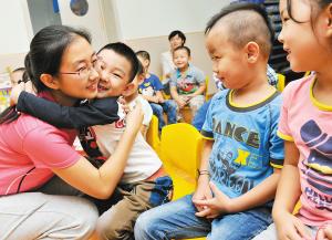 幼兒園老師的《孫子兵法》,三十六計培養出戰無不勝的孩子!