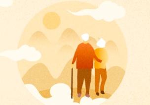 重阳节游戏 | 最适合孩子和老人玩的游戏,爷爷奶奶喜笑颜开