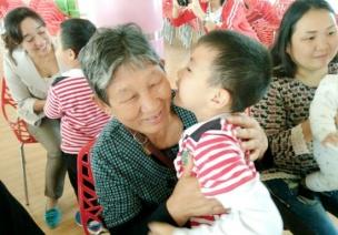 重阳节活动方案 | 重阳节不是登高、赏菊,而是关爱老人