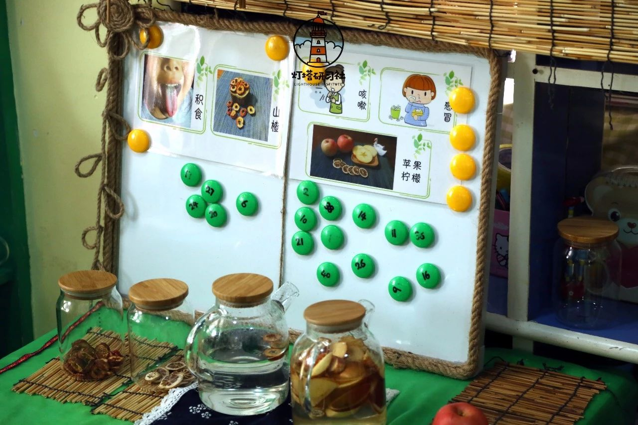 走进名园 | 把食育做成全国第一的网红幼儿园,长啥样?