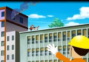 消防安全 | 如何教孩子预防火灾?