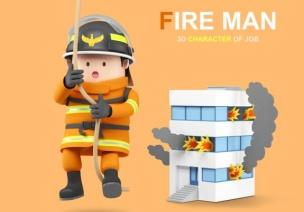 兒歌 | 消防安全兒歌11首