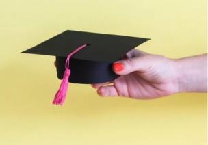 畢業手工 | 又是一年畢業季,幼兒園畢業手工你會做嗎?