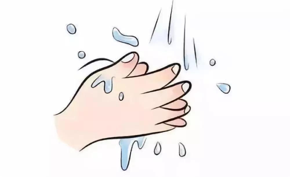 保健小知识 | 你真的会洗手吗?