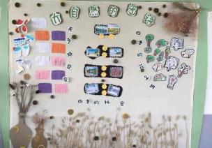 大班主题墙+主题活动 | 《大自然的密语》