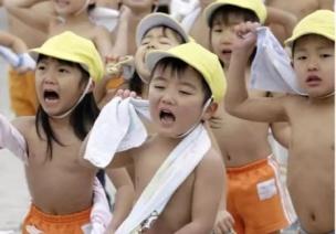 冬季保健 | 冰桶挑战?如此刺激的耐寒训练,中国娃扛得住吗?