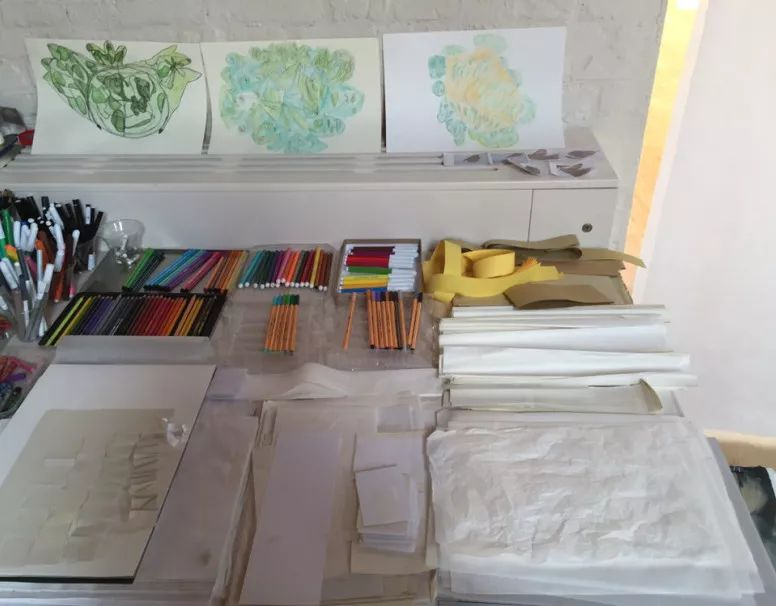 区角环创+课程 | 意大利瑞吉欧总部,令人震惊的生命教育