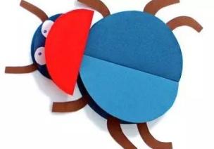 手工 | 跟孩子一起做这个,比双11买再多玩具都来得实在!