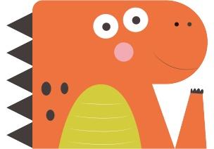 主题活动 | 《恐龙世界》系列教案,让娃过把恐龙瘾!