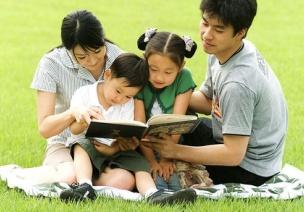 小班期末家长会 | 家庭教育怎么做?(附发言稿和PPT下载)
