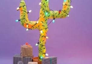 圣誕手工 | 不一樣的圣誕樹,一樣的節日歡樂~