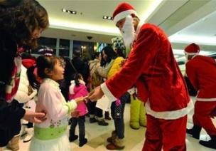 圣誕節親子活動 | 圣誕童話party開始啦~