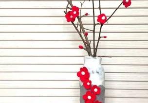 新年环创 | 红红火火的吊饰+摆件,陪您迎祥纳瑞!