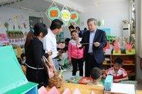 名师讲解 | 虞永平教授:幼儿园创设环境到底为了什么?