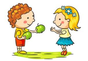 主題活動 | 《分享樂趣多》,一套活動下來,孩子更愛分享了