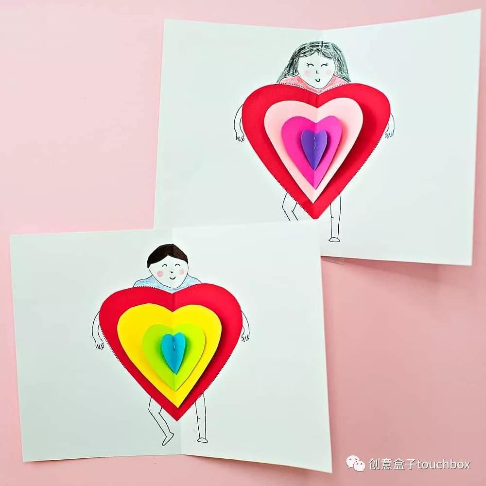 开学季 | 用这些可爱的贺卡,承包孩子的新学期笑容!
