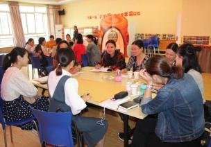 教研计划两则 | 强化教学教研工作,促进教师专业成长