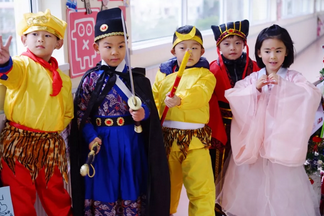 春节活动 | 适合小中大各班的新年活动,你一定要试试!