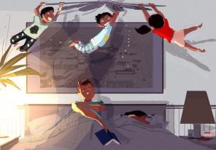 父母必读 | 父母必须教给孩子的六个道理