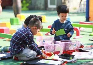 张雪门学前教育思想系列讲座之三 |《幼稚园行为课程》摘要