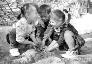 四大环境变迁,读懂幼教改革四十年