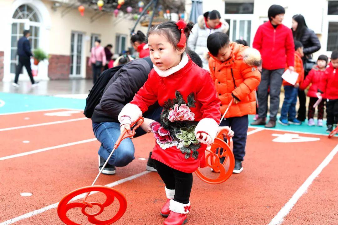 环创+活动 | 红红火火迎新年