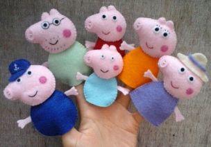 区角+户外活动 | 猪猪剧场、抓猪、喂猪…猪年开学就玩这些!
