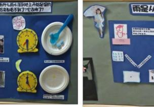 探究式主題活動 | 促進大班幼兒自主性發展的實踐研究