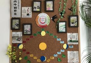 春分 | 孩子们的节气课,体验传统文化的魅力
