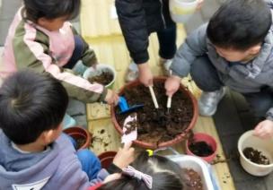 春分   孩子们的节气课,体验传统文化的魅力