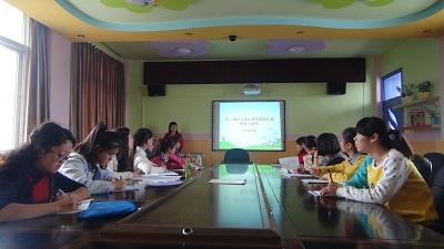 教师培养计划 | 建立教师梯队,促进园所发展