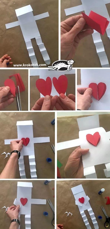 妇女节手工   6款让爱更生动的手工制作礼物,收藏啦!