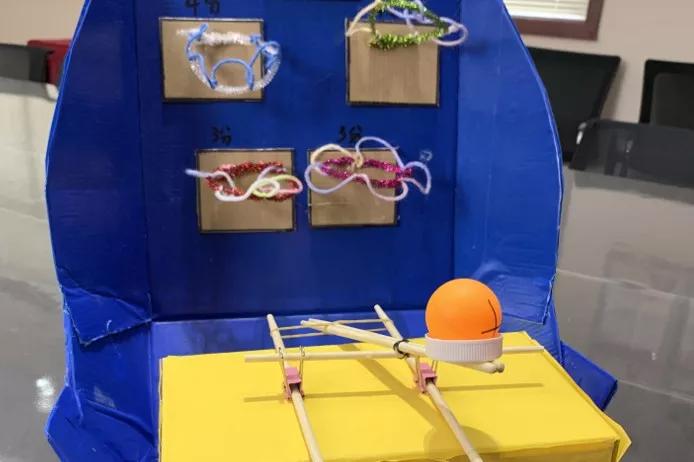 自制玩教具 | 这样的益智区,孩子更喜欢