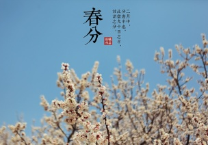春分节气活动 | 11个超赞的节气活动,让孩子了解自然的秘密