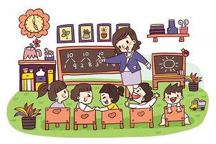 去小學化自查方案 | 規范保育教育工作