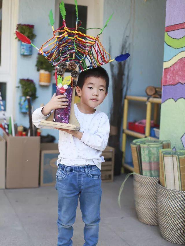 名家視角   朱繼文:課程,就是激發兒童做事