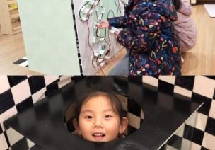 自制玩教具 | 科学的小秘密都在这些玩具里~