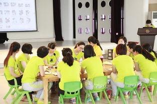 教研实践研究 | 提升幼儿园教师教研活动的实效性