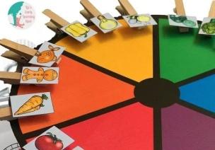 自制玩教具 | 掌握这30款,让你的益智区活动轻松有趣