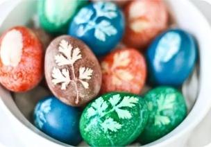 清明节手工   清明节为什么要吃鸡蛋?鸡蛋可以怎么玩?