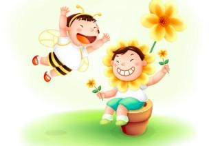 幼儿园日常就能玩的、增进孩子同伴感情的游戏