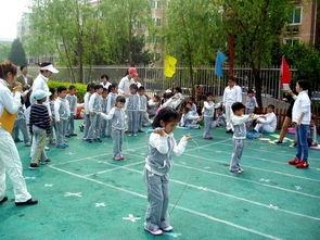 活動方案 | 親子戶外拓展,活力春日動起來