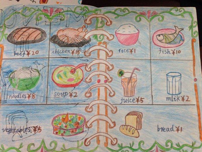 Summer聊食育 | 四个开胃活动,让孩子快速爱上食育课程