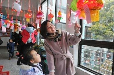 """当传统节日遭遇""""洋节日"""",传统节日课程如何开展?"""